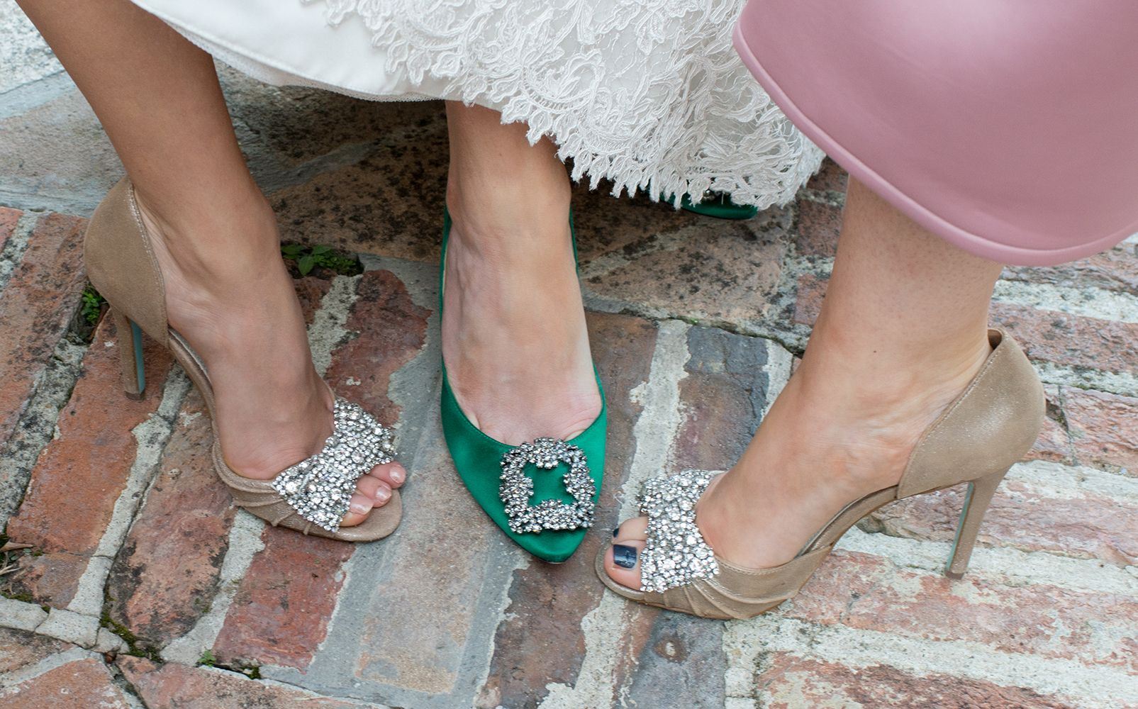 scarpe a Montone
