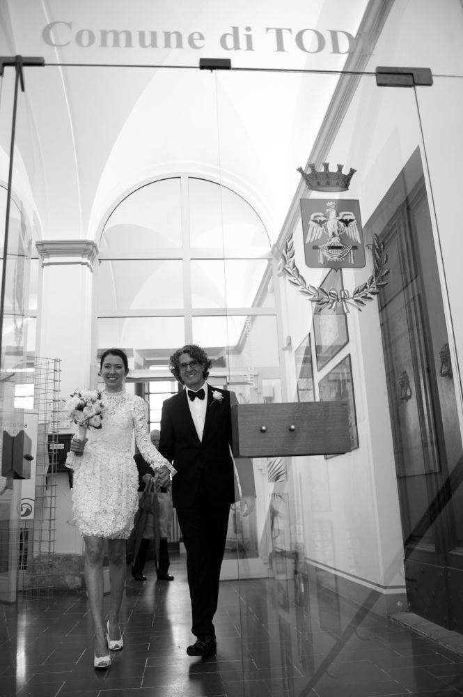 matrimonio Todi