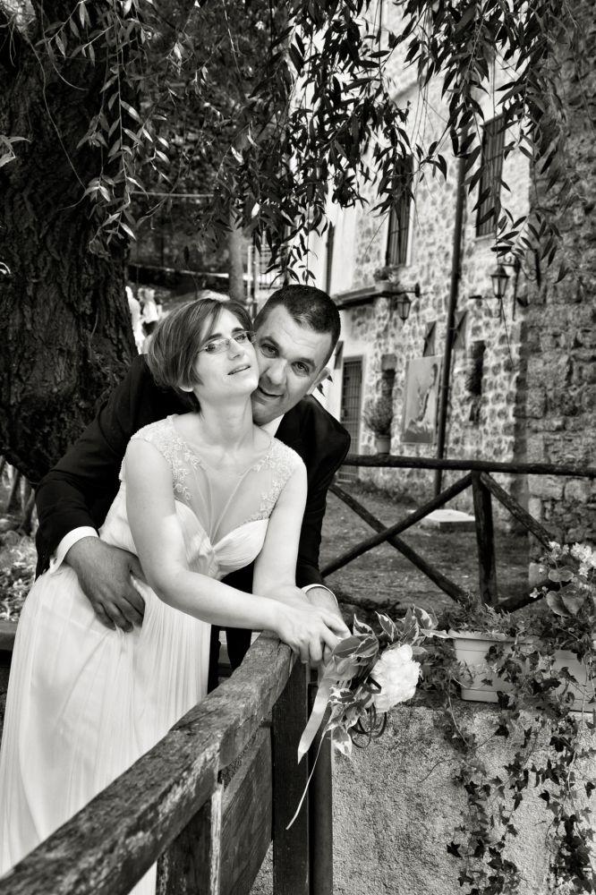 Riccardo e Michela